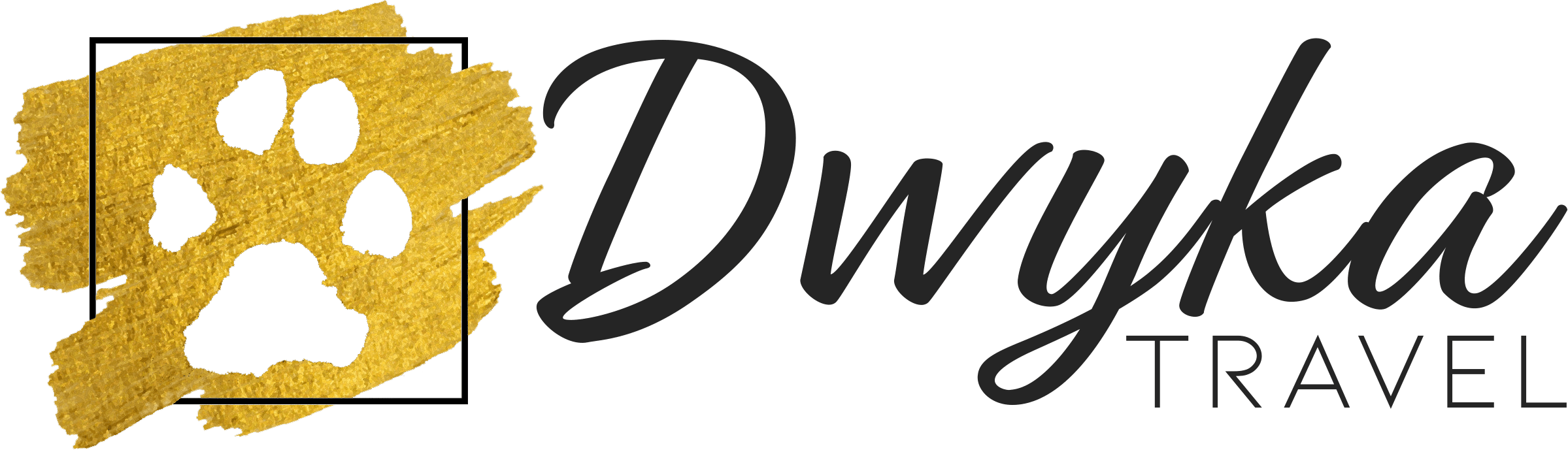 Dwyka Travel Logo